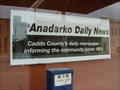 Image for Anadarko Daily News - Anadarko, OK