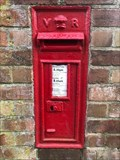 Image for Victorian Wall Box - Charley Road - Loughborough - Leicestershire - UK