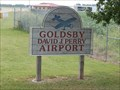 Image for David J. Perry Airport - Goldsby, OK