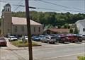 Image for Saint Patrick's Catholic Church - Mannington, West Virginia