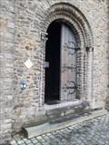Image for Collégiale Saint-Vincent - Soignies - Belgique