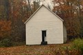 Image for Cataloochee School House