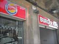 Image for Burger King - Rua de Senra - Santiago de Compostela, Spain