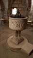 Image for Baptism Font - St John the Baptist - Berkswell, West Midlands