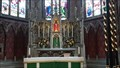 Image for Reredos - St John the Evangelist - Bath, Somerset