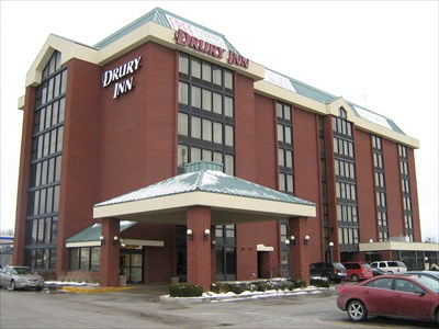 drury inn terre haute in dog friendly hotels on. Black Bedroom Furniture Sets. Home Design Ideas