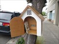 Image for Little Free Library at 4030 Martin Luther King Jr. Way - Oakland, CA