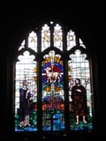 Image for St John the Baptist Church Window - Piddington, Northamptonshire, UK
