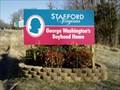 Image for Stafford, VA ~ George Washington's Boyhood Home