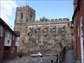 Image for St James Chapel - High Street, Warwick, UK