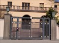 Image for Rettig Palace Gate - Turku, Finland