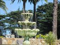 Image for Olivet Cemetery Main Fountain  - Colma, CA