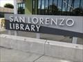 Image for San Lorenzo Library - San Lorenzo, CA