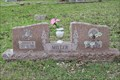 Image for Lawrence & Ida Miller -- Pitman Cemetery, Muldoon TX