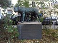 Image for The She-Wolf, Romulus and Remus - Paris, France