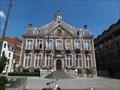 Image for Oude Stadhuis - Hasselt, Limburg, Belgium
