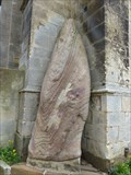 Image for Menhir, dit Pierre Saint-Julien, Le Mans, Sarthe, France