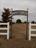 Image for Channing Cemetery - Channing, TX