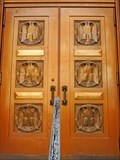 Image for Ming Opera House Consistory Shrine - Helena, MT