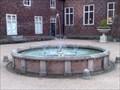 Image for FULHAM PALACE FOUNTAIN, FULHAM, LONDON UK