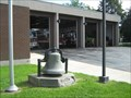 Image for Commemorative bell for Canada's Centennial - Cornwall, Ontario