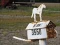 Image for Iron Horse Mailbox - Lasalle, Ontario
