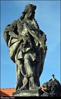 Image for St. Vitus on Charles Bridge / Sv. Vít na Karlove moste (Prague)