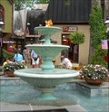 Image for The Village fountain - Gatlinburg, TN
