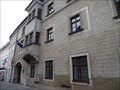 Image for Universitas Istropolitana  -  Bratislava, Slovakia