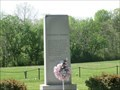 Image for Confederate Memorial - Tullahoma TN