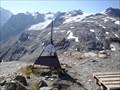 Image for Dreisprachenspitze 2843m - Italy