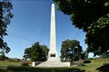 Image for Fort Meigs Monument - Perrysburg,Ohio