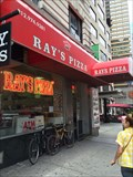 Image for Ray's Pizza - New York, NY