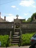 Image for Latham's Hospital Arch - Cawthorpe Close, Barnwell, Northamptonshire, UK