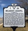 Image for Belmont Chapel