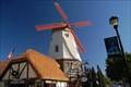 Image for Danish Windmill - Solvang California