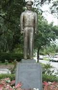 "Image for ""Lest We Forget..."" - Savanah Police Memorial - Savannah, GA"