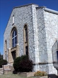 Image for First Church of the Nazarene, Shawnee, OK