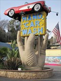 "Image for Hand Car Wash - ""Zippy Comes Clean"" - Studio City, CA"