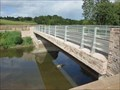 Image for New River Teme Bridge, Eastham, Worcestershire, England
