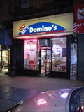 Image for Domino's Pizza - Church St - New York City - NY