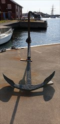 Image for Skärhamn Anchor #1