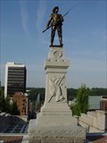 Image for Confederate Memorial - Lynchburg, Virginia