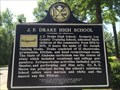 Image for J. F. Drake High School / Alma Mater Auburn, AL