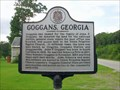 Image for Goggans, Georgia~Lamar County