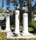 Image for Russian Naval Base Commemorative Busts - Villefranche-sur-Mer, France