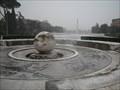 Image for Fontana del Globo, Foro Italico, Rome, Italy