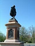 Image for William Shakespeare - St. Louis, Missouri