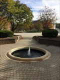 Image for Freddrick Douglass Plaza Fountain - College Park, MD