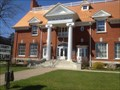 Image for Langlade County Historical Society / Building / Museum